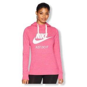 Nike gym vintage pullover hoodie XL